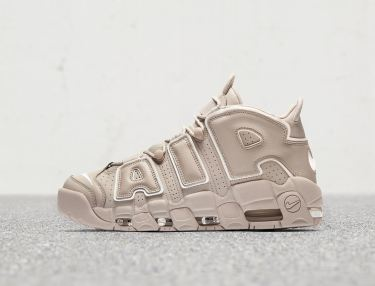Nike Air More Uptempo Tan