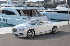 Bentley Continental GT Galene Edition