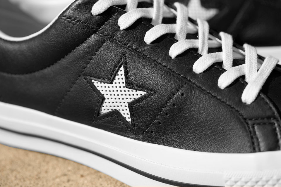 3978c1bba41f Converse One Star