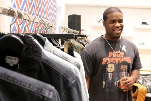A$AP Ferg x AGOLDE Collection Launch Miami