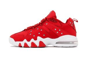 Nike Air Max2 CB 94 Low Gym Red