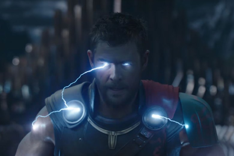 "Watch the Official Trailer ""Thor: Ragnarok"""