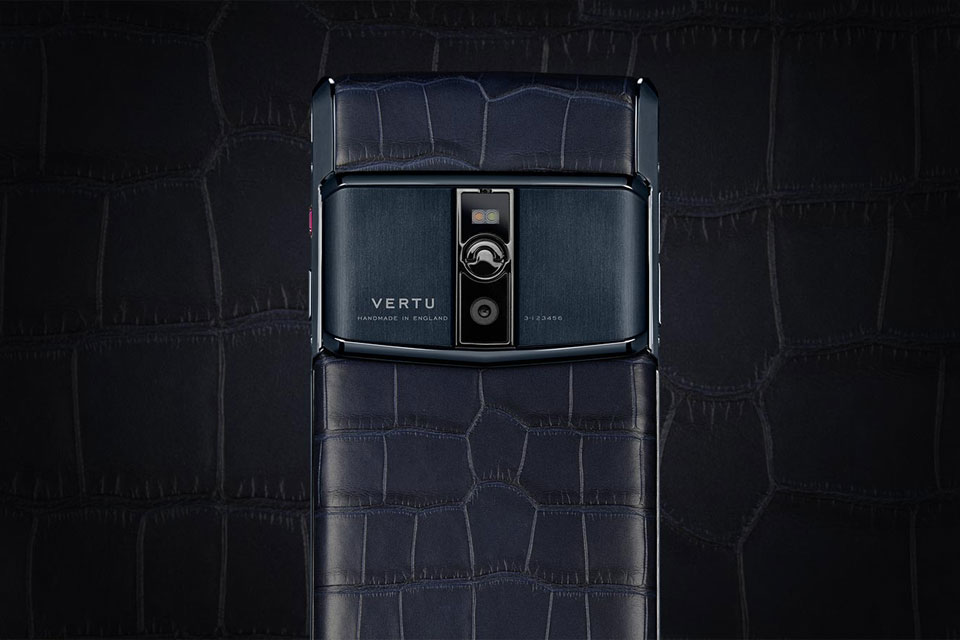 Vertu Shuts Down UK Manufacturing Operation