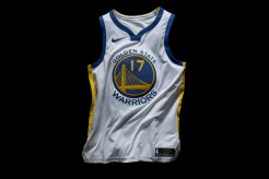 Nike x NBA - Golden State Warriors Jersey