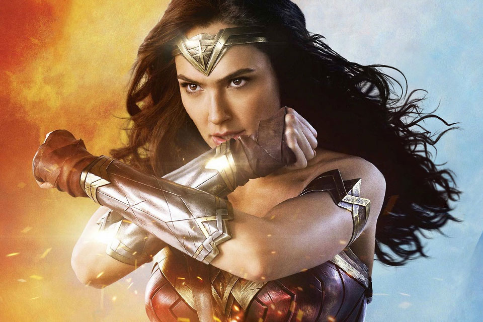 Wonder Woman beats Batman V Superman at US Box Office
