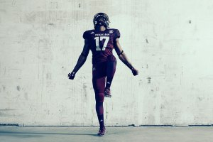 Adidas Bright Lights Uniforms For Texas A&M