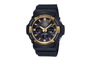 G-Shock Big Case Solar GAS100