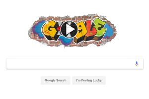 Google pays tribute to hip-hop