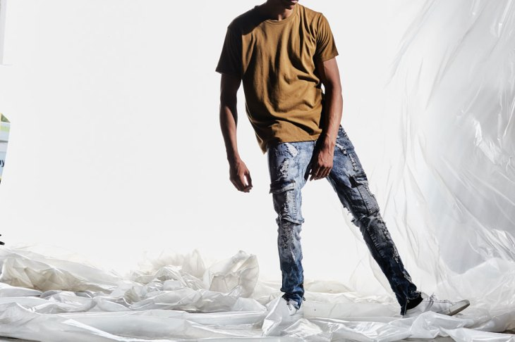 Embellish NYC Fall 2017 collection