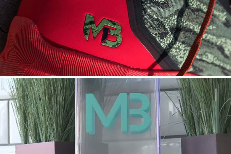 Melo Ball 1 and Modern Body