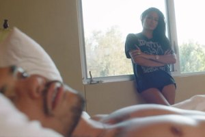 Cassie Drops a Self-Titled Short Film: Watch it Here