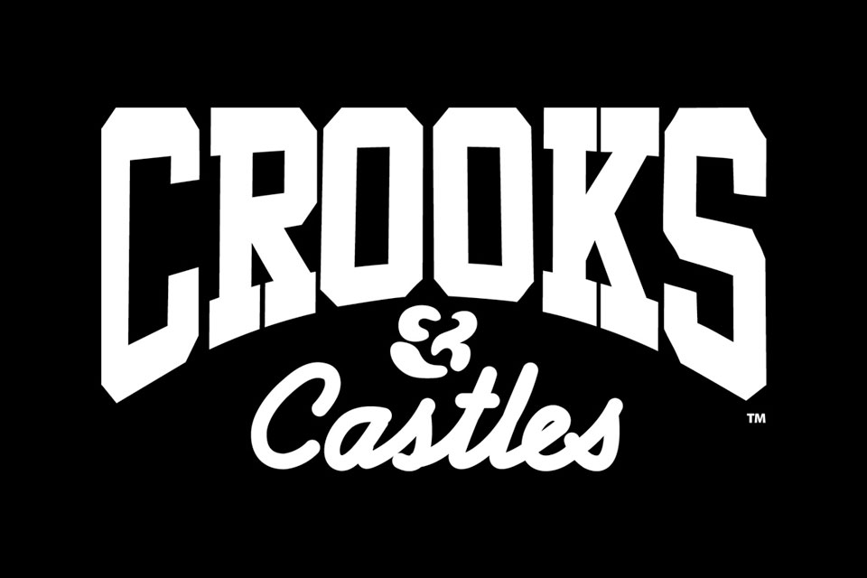 Crooks & Castles logo