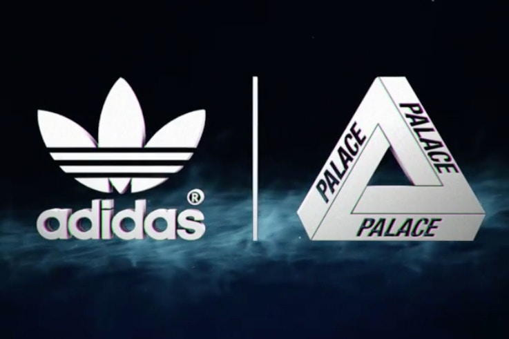 Palace s Adidas Originals Collabo