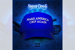 Snoop Dogg - Make America Crip Again