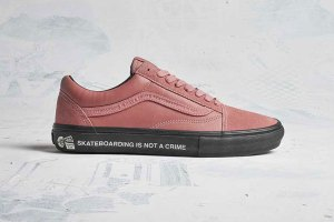 Vans Pro Skate ArcAd Santa Cruz x TH collection
