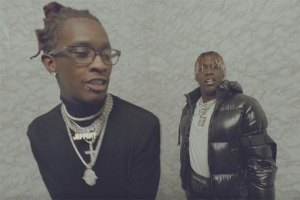 Lil Yachty Young Thug On Me Video