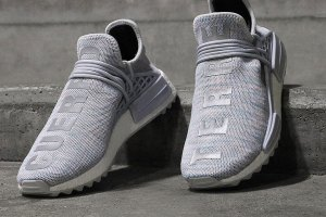Billionaire Boys Club x Adidas NMD Hu