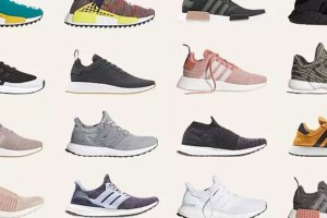 Adidas BOOST Collection
