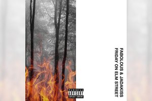 Fabolous and Jadakiss - Friday On Elm Street stream