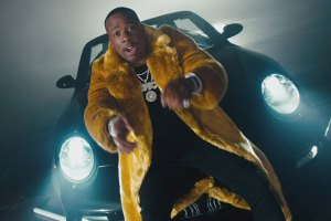 Yo Gotti - Juice (Video)