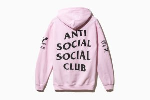 Anti Social Social Club BAPE Undefeated Drop Gran Turismo Sport