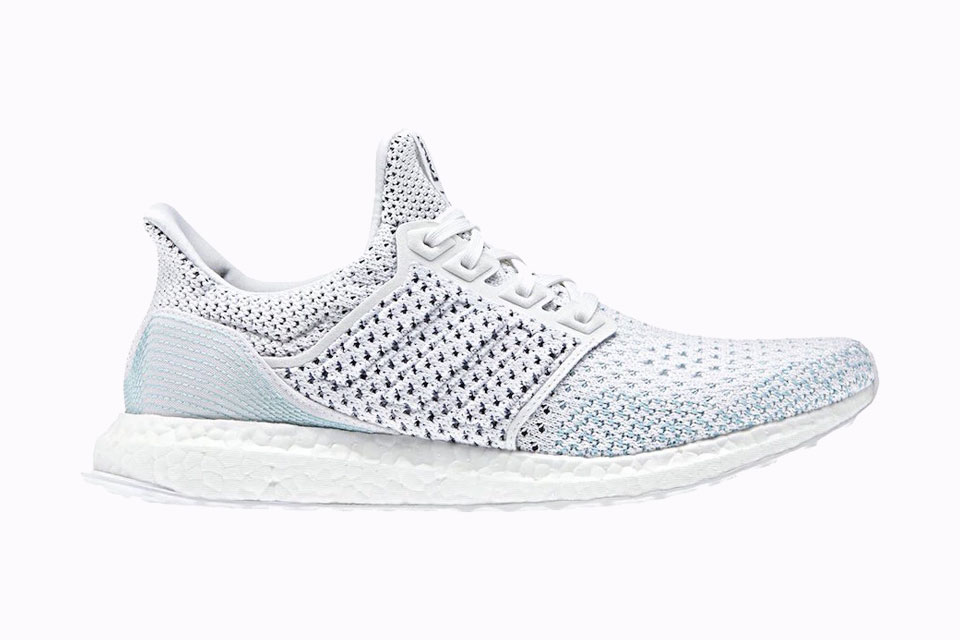 Adidas Ultraboost Clima Parley Coming In Quot Light Blue White Quot