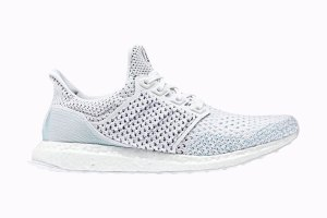 Adidas UltraBOOST Clima Parley Light Blue/White