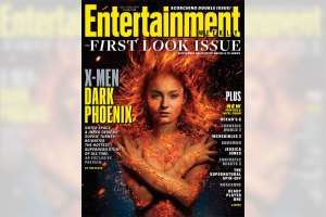 X-Men: Dark Phoenix first look