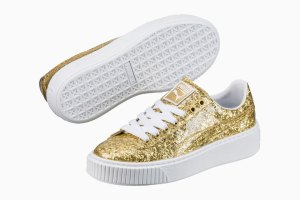 PUMA Holiday 2017 Glitter Pack