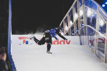 Red Bull Crushed Ice 2018
