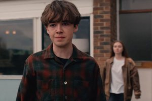 The End of the F**king World trailer