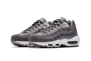 Nike Air Max 95 Gunsmoke