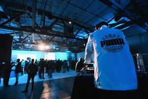 PUMA x Diamond Supply Co. Capsule Launch Party