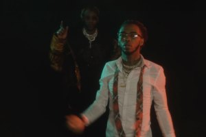 Skooly 2 Chainz Habit Video