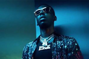 Young Dolph - Paranoid (Video)