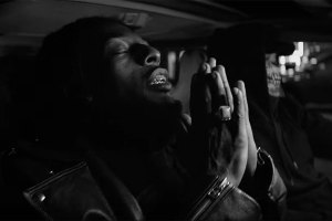 Flatbush Zombies - Headstone video