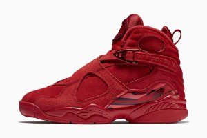 Air Jordan 8 Valentine's Day