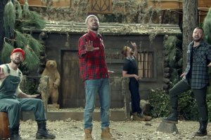 Justin Timberlake - Man of the Woods Video