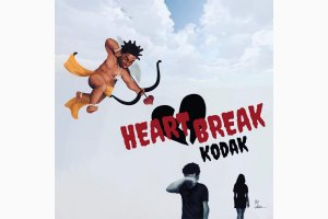 Kodak Black - Heart Break Kodak