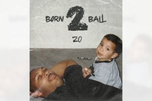 Lonzo Ball - Born 2 Ball