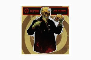 Limited Dr. Octagon Octagon Octago Picture Disc