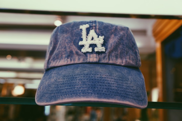 '47 Dye House Unveils MLB Opening Day Collection (Recap)