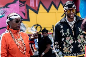 2 Chainz YG Offset - Proud Video