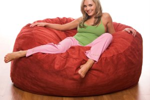 Sumo Lounge Bean Bag