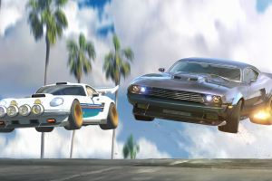 Animated Fast & Furious Series Netflix