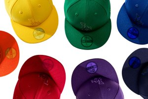 New Era Color Prism Pack with LIDS