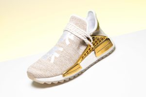 Friends & Family Pharrell x Adidas Hu NMD