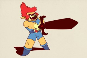 ThunderCats Roar Cartoon Network