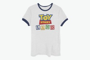 BoxLunch x Disney Toy Story Land