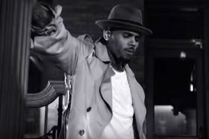 Chris Brown - Hope You Do Video